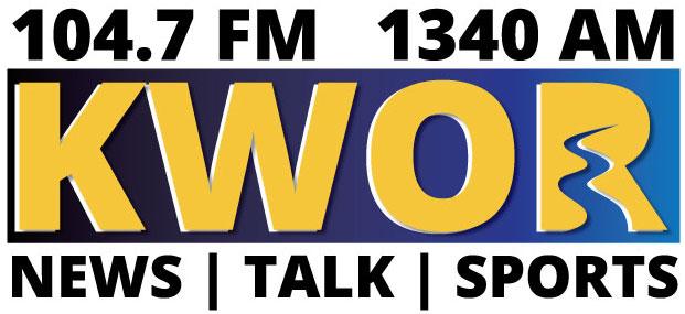 KWOR-AM & FM