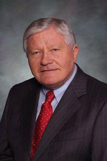 Wyoming State Senator Hank Coe