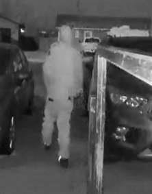 Cody Auto Burglary Suspects