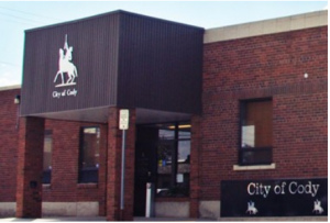 Cody City Hall