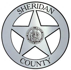 Sheridan County Sheriff