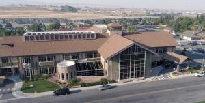 Cody Regional Health Westpark