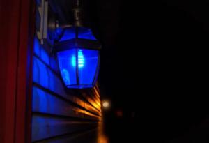 Project Blue Light