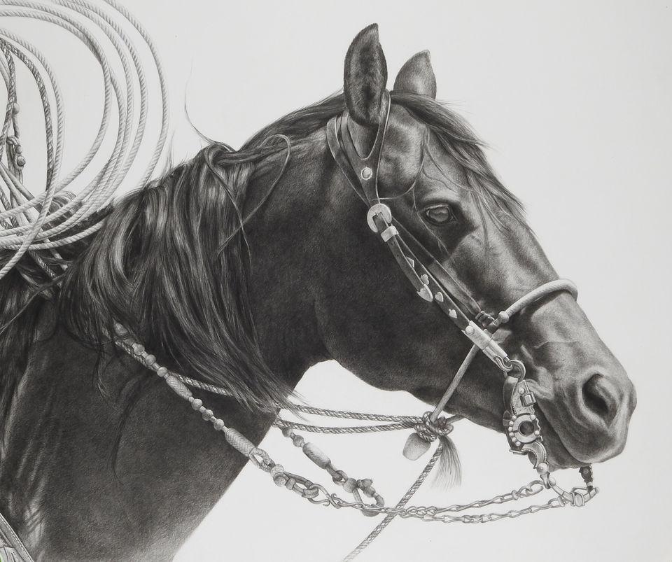 Rendezvous Royale Horse