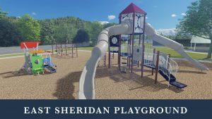 East Sheridan Playground